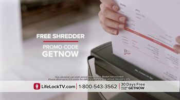 LifeLock With Norton TV Spot, 'Infomercial DSP1 V1A - CTA1' - Thumbnail 3