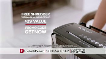 LifeLock With Norton TV Spot, 'Infomercial DSP1 V1A - CTA1' - Thumbnail 4