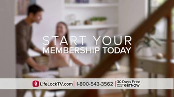 LifeLock With Norton TV Spot, 'Infomercial DSP1 V1A - CTA1' - Thumbnail 5