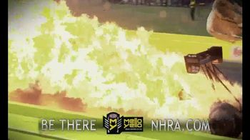 NHRA TV Spot, 'Virginia Nationals' - Thumbnail 9