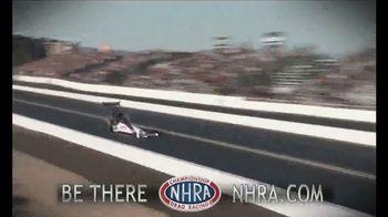 NHRA TV Spot, 'Virginia Nationals' - Thumbnail 4