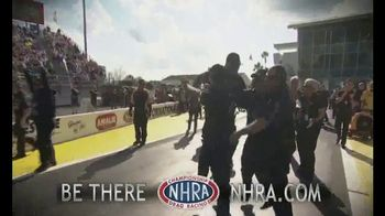 NHRA TV Spot, 'Virginia Nationals' - Thumbnail 6