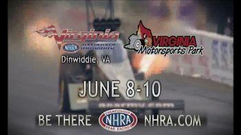 NHRA TV Spot, 'Virginia Nationals' - Thumbnail 7