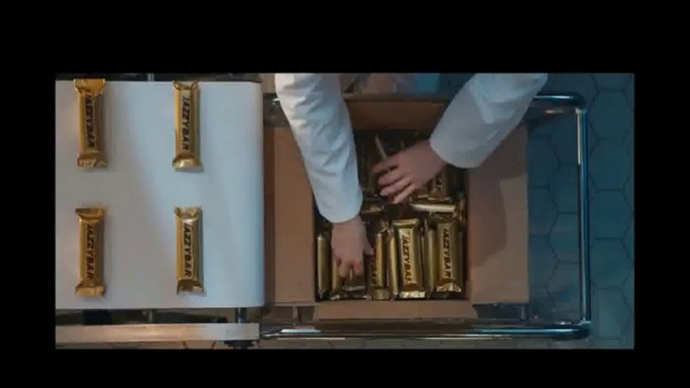 Maersk TV Commercial, 'What They Needed' - Video