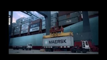 Maersk TV Spot, 'What They Needed' - Thumbnail 10