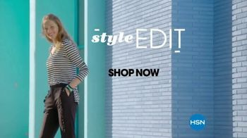 HSN Style Edit TV Spot, 'All Your Own' - Thumbnail 10