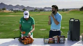Waste Management TV Spot, 'Lessons With the Pros: No Trash Left Behind' - Thumbnail 9
