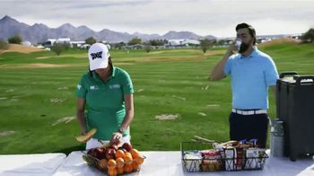 Waste Management TV Spot, 'Lessons With the Pros: No Trash Left Behind' - Thumbnail 1