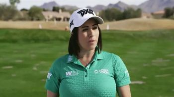 Waste Management TV Spot, 'Lessons with the Pros: No Trash Left Behind'