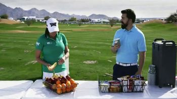 Waste Management TV Spot, 'Lessons With the Pros: No Trash Left Behind' - Thumbnail 4