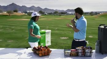 Waste Management TV Spot, 'Lessons With the Pros: No Trash Left Behind' - Thumbnail 8