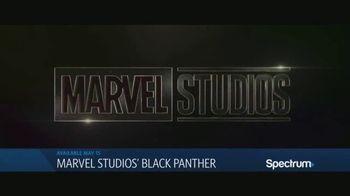 Spectrum On Demand TV Spot, 'Black Panther | 12 Strong' - Thumbnail 2