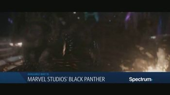 Spectrum On Demand TV Spot, 'Black Panther | 12 Strong' - Thumbnail 4