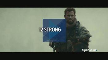 Spectrum On Demand TV Spot, 'Black Panther | 12 Strong' - Thumbnail 6