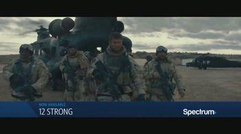 Spectrum On Demand TV Spot, 'Black Panther | 12 Strong' - Thumbnail 7