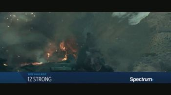 Spectrum On Demand TV Spot, 'Black Panther | 12 Strong' - Thumbnail 8