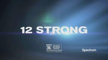 Spectrum On Demand TV Spot, 'Black Panther | 12 Strong' - Thumbnail 9