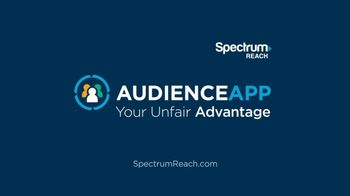 Spectrum Reach AudienceApp TV Spot, 'Connect to Your Ideal Customers' - Thumbnail 10