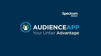 Spectrum Reach AudienceApp TV Spot, 'Connect to Your Ideal Customers' - Thumbnail 2