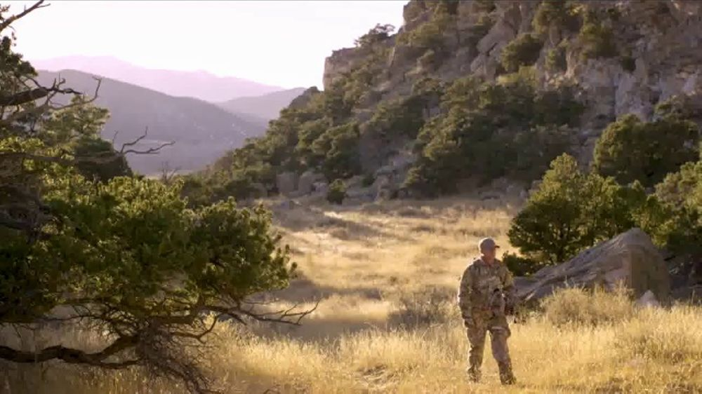 Realtree Fishing TV Commercial, 'Passion for the Outdoors'