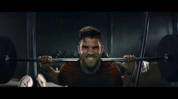Gatorade TV Spot, 'Nothing Beats Gatorade' Featuring Bryce Harper - Thumbnail 5