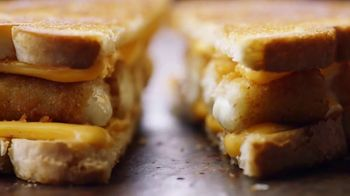 Denny's Fried Cheese Melt TV Spot, 'Now Accepting Nominations' - Thumbnail 5