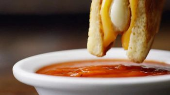 Denny's Fried Cheese Melt TV Spot, 'Now Accepting Nominations' - Thumbnail 7