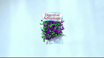 Digestive Advantage Prebiotic Fiber + Daily Probiotic TV Spot, 'Unique' - Thumbnail 7