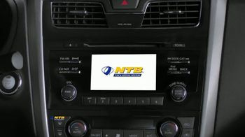National Tire & Battery TV Spot, 'Store Credit Card Rebate' - Thumbnail 1