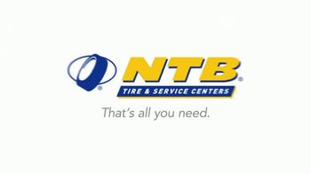 National Tire & Battery TV Spot, 'Store Credit Card Rebate' - Thumbnail 7