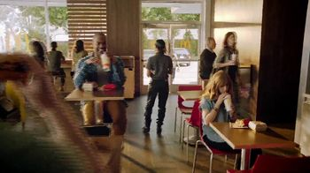 McDonald's Quarter Pounder TV Spot, 'Speechless' Featuring Gabrielle Union