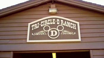 Walt Disney World TV Spot, 'Best Day Ever' feat. Peyton Lee, Asher Angel - Thumbnail 1