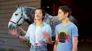 Walt Disney World TV Spot, 'Best Day Ever' feat. Peyton Lee, Asher Angel - Thumbnail 10
