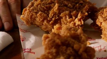 KFC TV Spot, 'Thanks for Being a Great Mama'