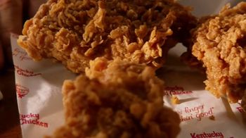 KFC TV Spot, 'Thanks for Being a Great Mama' - Thumbnail 4