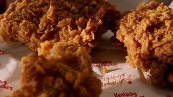 KFC TV Spot, 'Thanks for Being a Great Mama' - Thumbnail 5