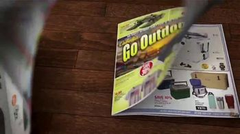 Bass Pro Shops Go Outdoors Event & Sale TV Spot, 'The Outside Counts' - Thumbnail 10