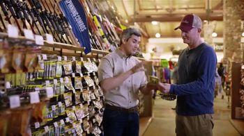 Bass Pro Shops Go Outdoors Event & Sale TV Spot, 'The Outside Counts' - Thumbnail 8