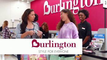 Burlington TV Spot, 'For the Trent Family, Summer Starts at Burlington' - Thumbnail 9