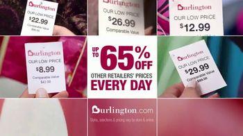 Burlington TV Spot, 'For the Trent Family, Summer Starts at Burlington' - Thumbnail 7