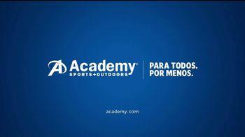 Academy Sports + Outdoors TV Spot, 'Como nunca antes visto' [Spanish] - Thumbnail 10