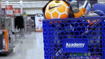Academy Sports + Outdoors TV Spot, 'Como nunca antes visto' [Spanish]