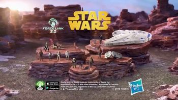 Star Wars Force Link 2.0 TV Spot, 'Real Movie Phrases' - Thumbnail 9