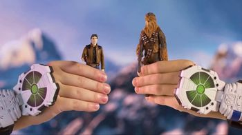 Star Wars Force Link 2.0 TV Spot, 'Real Movie Phrases' - 1548 commercial airings