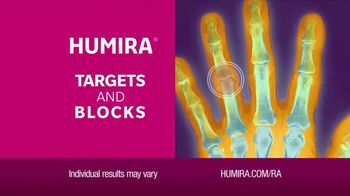 HUMIRA TV Spot, \'Your Wake-Up Call\'