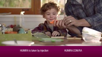 HUMIRA TV Spot, 'Your Wake-Up Call' - Thumbnail 6