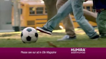 HUMIRA TV Spot, 'Your Wake-Up Call' - Thumbnail 8