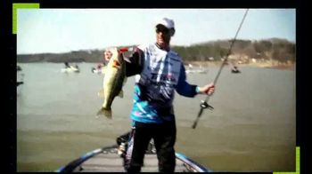 Bassmaster Fish With Randy Howell Sweepstakes TV Spot, 'So Easy'