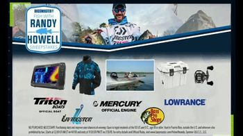 Bassmaster Fish With Randy Howell Sweepstakes TV Spot, 'So Easy' - Thumbnail 4