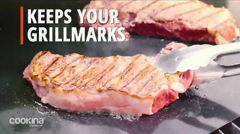 Cookina Barbecue Grilling Sheet TV Spot, 'Barbecue Season' - Thumbnail 6